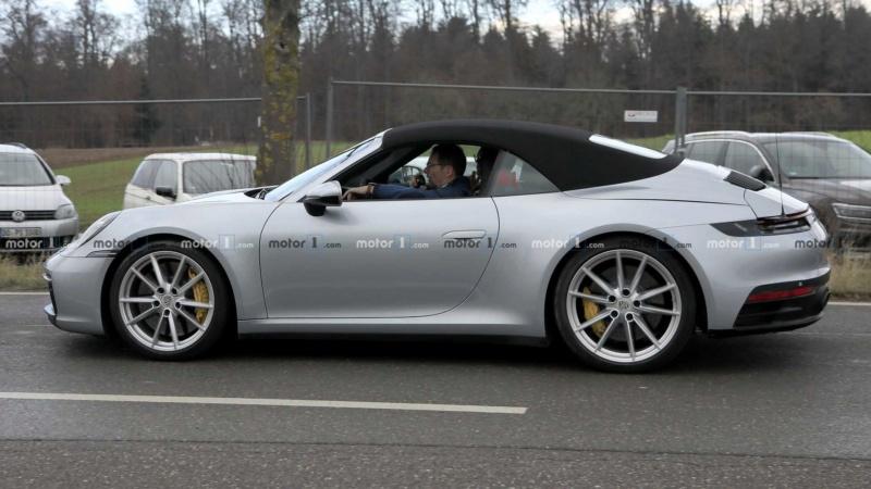 2018 - [Porsche] 911 - Page 13 V10