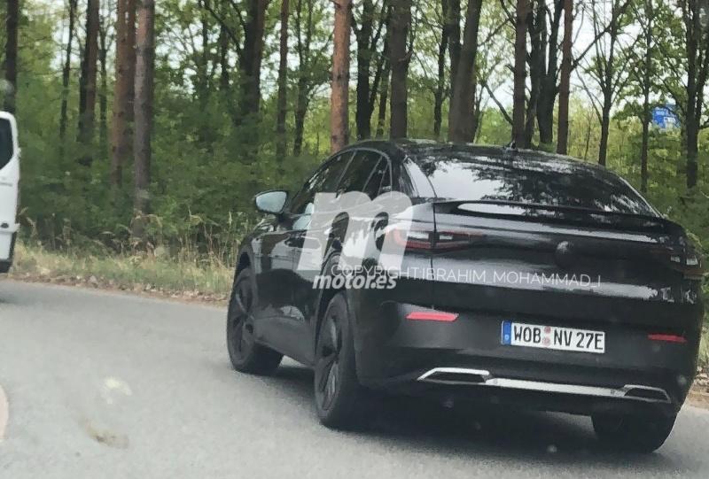2021 - [Volkwsagen] ID.4 GTX Volks102