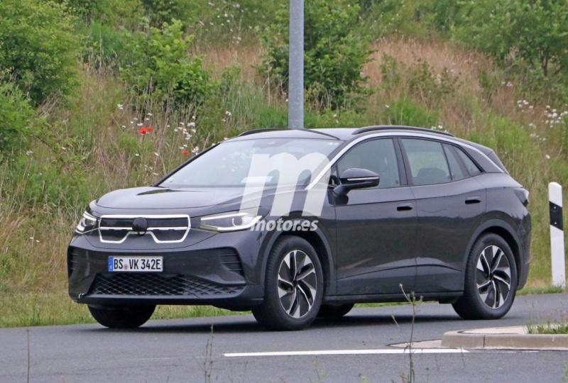 2020 - [Volkswagen] ID.4 - Page 5 Volks131