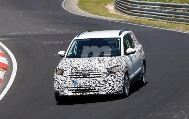 2018 - [Volkswagen] T-Cross - Page 4 Volksw19