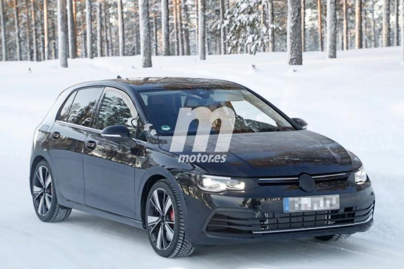 2020 - [Volkswagen] Golf VIII - Page 11 Volksw24