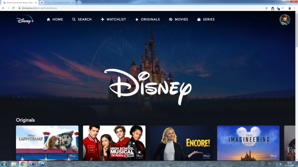 Disney+ : le 24 mars en France pour 6,99€/mois ou 69,99€/an - Page 14 Disney10