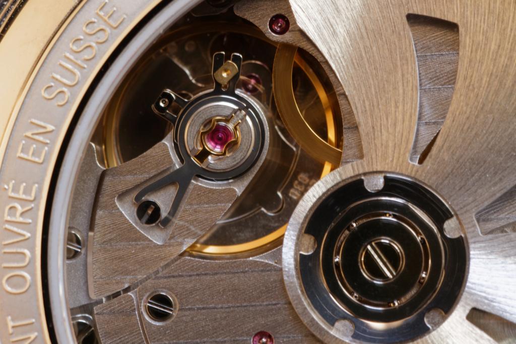 ULTRAMARINE Morse 9141B - Conçue pour ceux qui aiment les vraies montres - Page 21 Img_9916