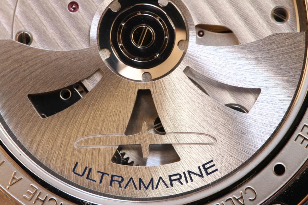ULTRAMARINE Morse 9141B - Conçue pour ceux qui aiment les vraies montres - Page 21 Img_9918
