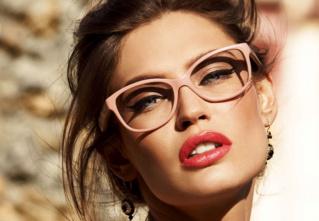 Occhiali e cuffie Women-10
