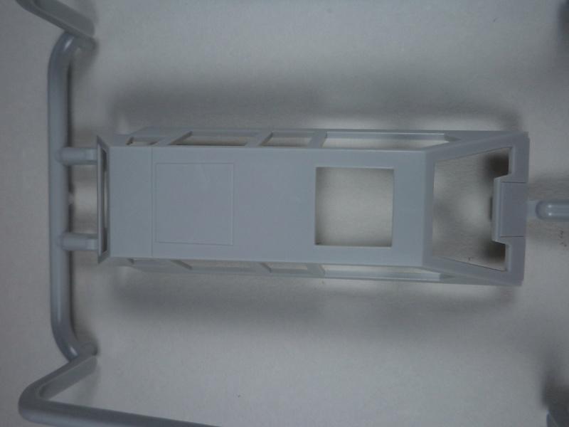 SNOWSPEEDER [ Bandaï 1/48] Dsc00020