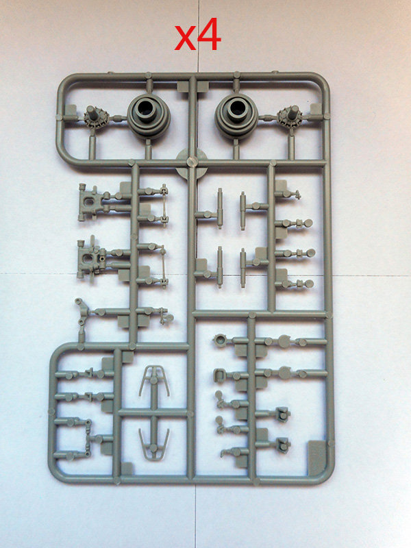BTR-60 PB UPGRADED [ Trumpeter 1/35 ] Dscn0837