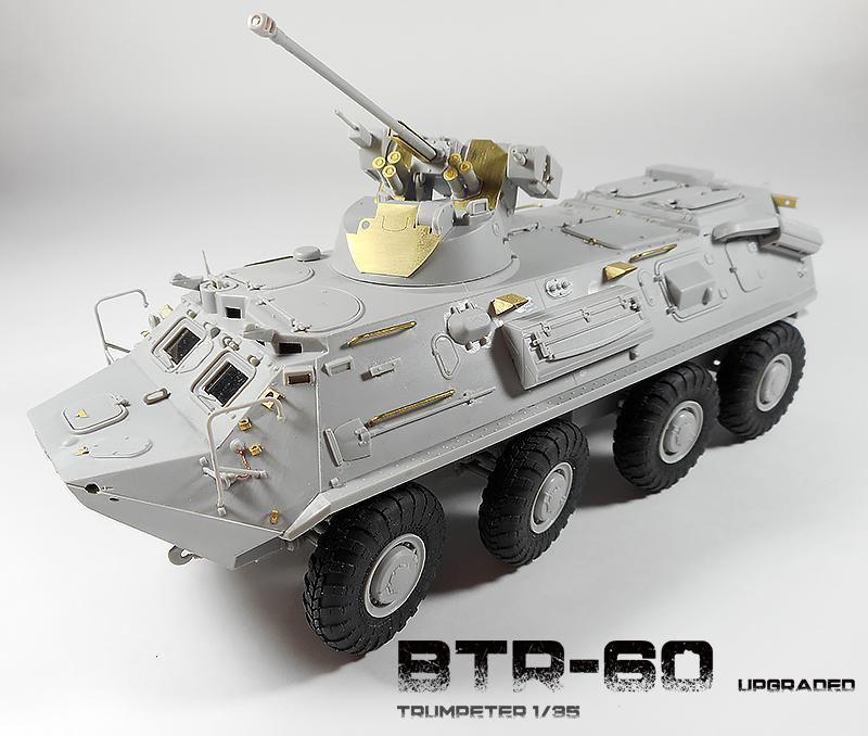 BTR-60 PB UPGRADED [ Trumpeter 1/35 ] Dscn0850