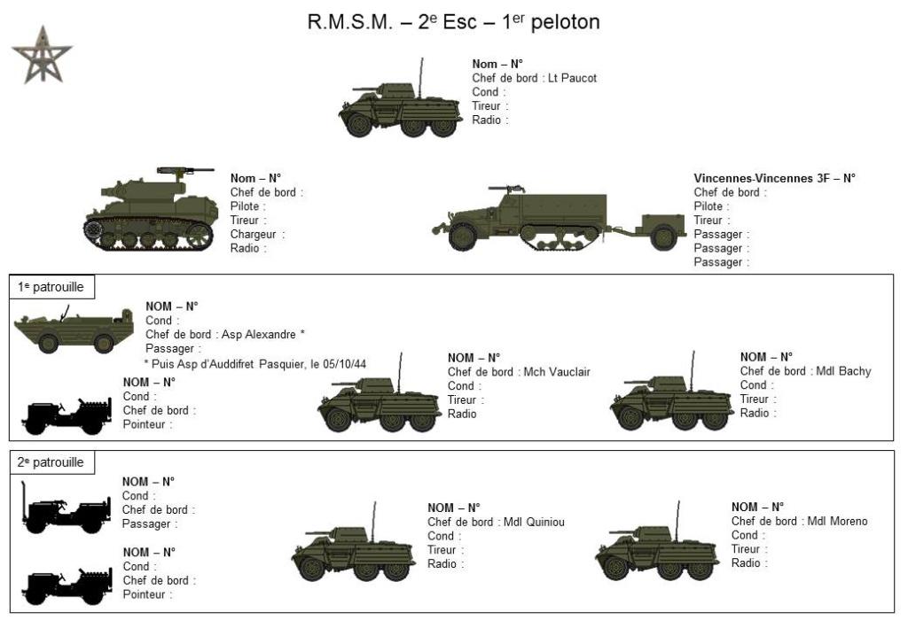 - 2ème escadron du 1er RMSM 1-2-rm11