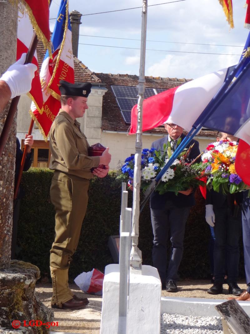 75e Anniversaire de la Libération Doucel10