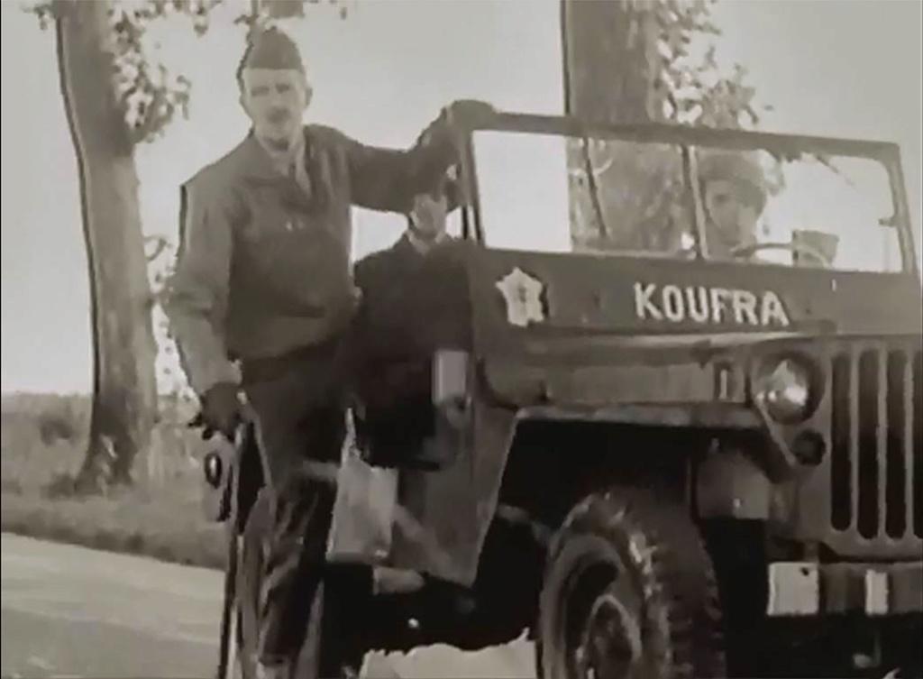 Jeep KOUFRA Koufra10