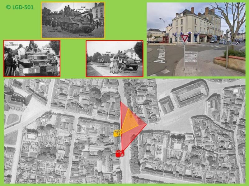 Chateau Gontier (Mayenne), véhicules à identifier Przose10