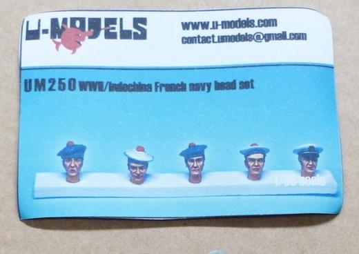 "White Scout car "" ONDINE""  du RBFM au 1/35 HOBBY BOSS U-mode10"
