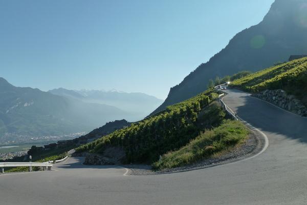 CR DU TOUR DES STATIONS ULTRAFONDO à Martigny (Suisse)... Ovronn10