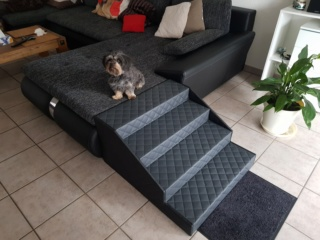 Hunde und Katzentreppen - hundetreppen 20200126