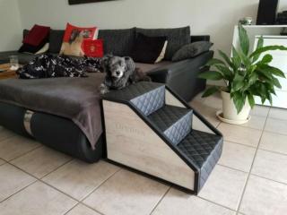 Hunde und Katzentreppen - hundetreppen 42cd9610