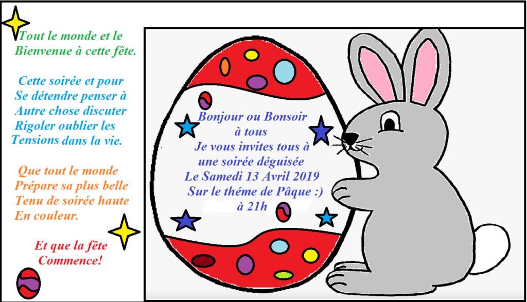Fête Thème Pâques Event_10