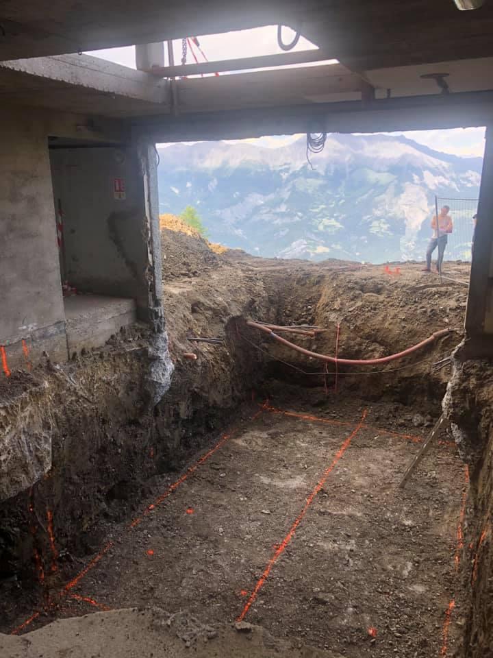Construction TCD6 de Costebelle - Praloup (Espace Lumière) 1614