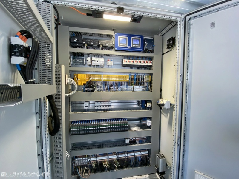 Télécabine débrayable 10 places (TCD10) de la Flégère 2118