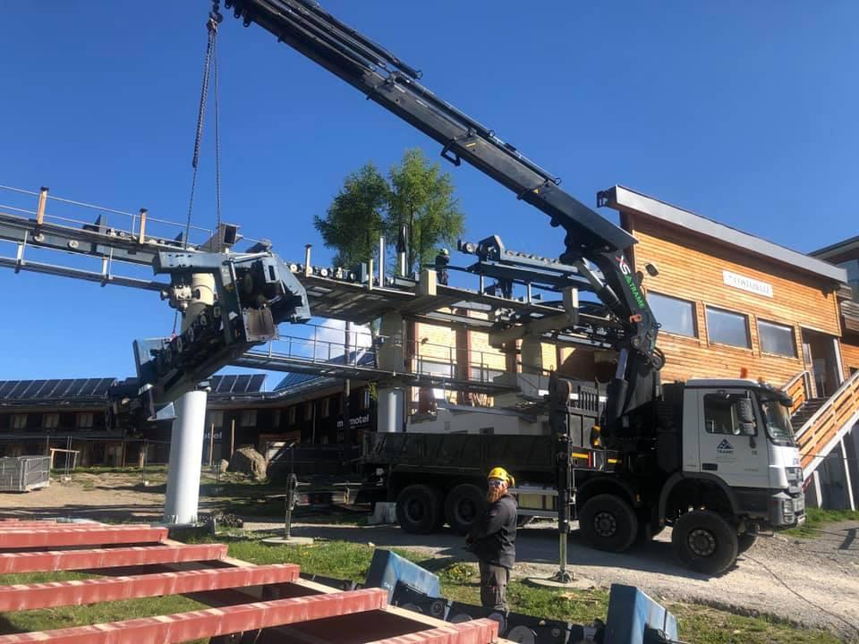 Construction TCD6 de Costebelle - Praloup (Espace Lumière) 316