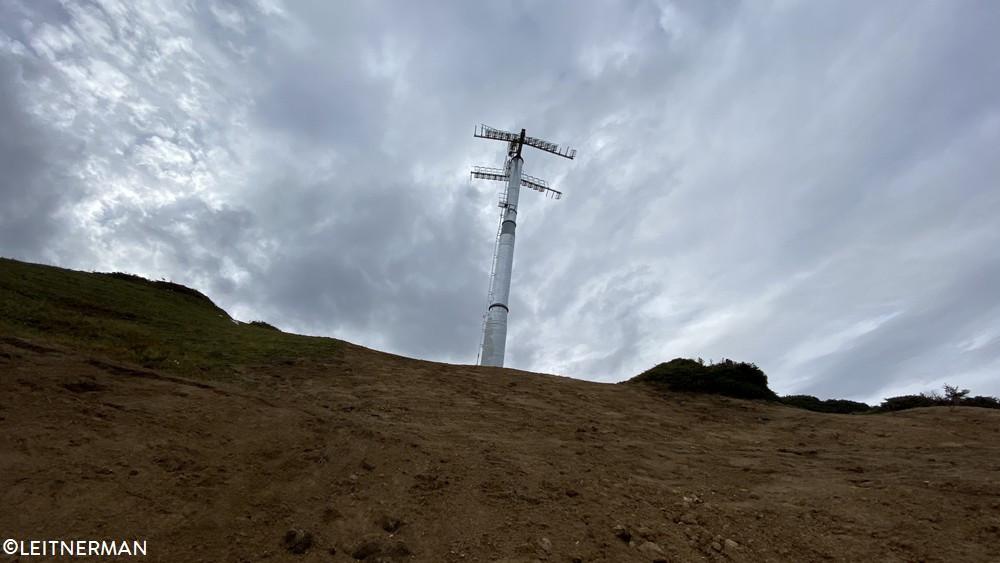 Construction TSD6 Lovatière | La Plagne (Paradiski) 3316