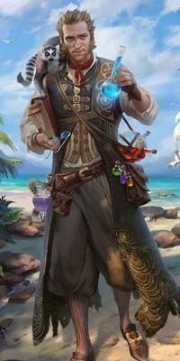 [Mini-Event] - L'heure de la Purge [Groupe 4] - Page 2 Pirate11