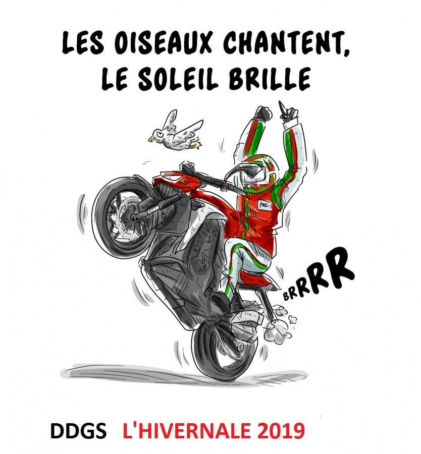 L'Hivernale 2019 dimanche 24 février Retour10