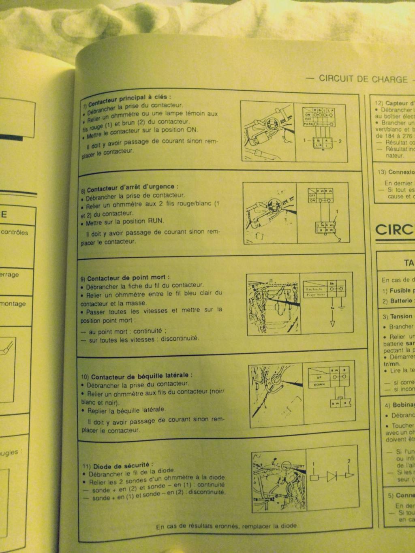 Ma 750 Ténéré refuse de démarrer - Page 2 Img_2011