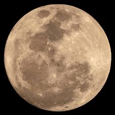 The Flat Moon Over the Flat Earth Dfsdas10