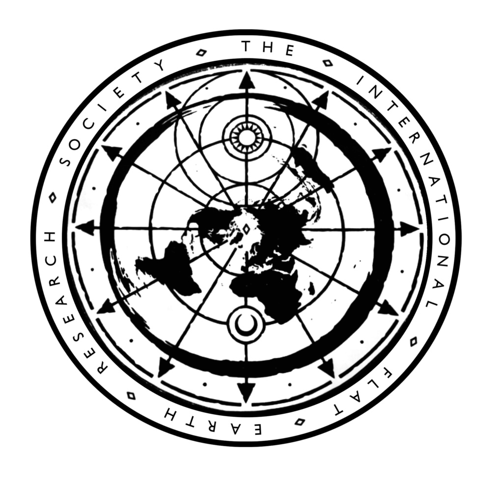 Promoting Flat Earth - Page 2 Logoif10