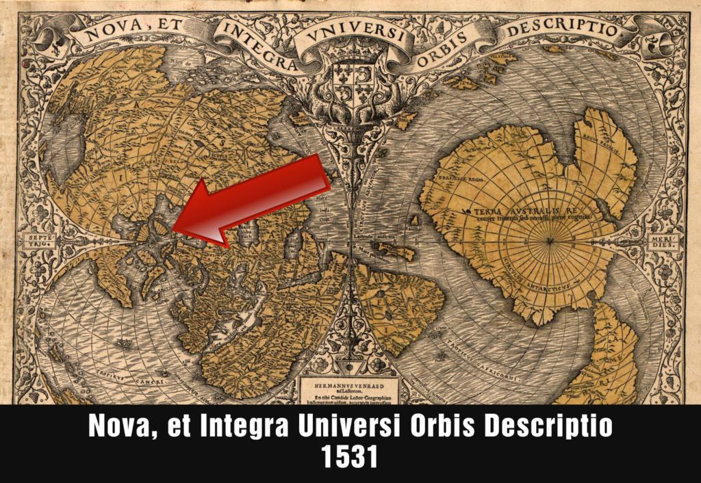Flat Earth Maps  - Page 8 Stalla10