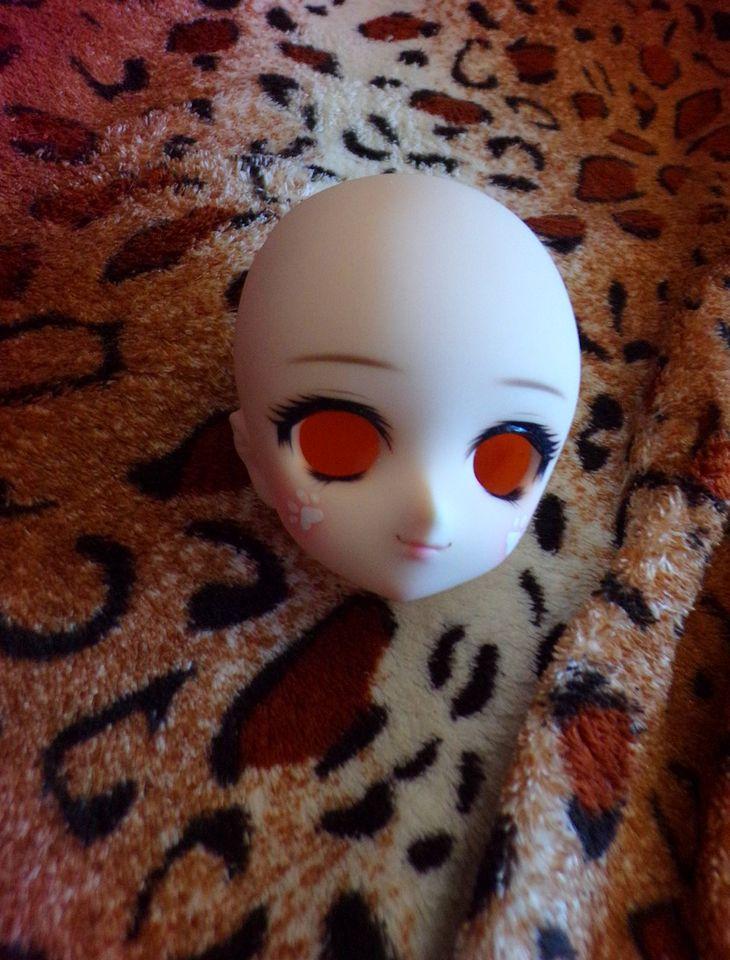 ☆V☆DDH Volks (makeup artiste:Yahoo auction,koala krash..Etc☆ 11952410