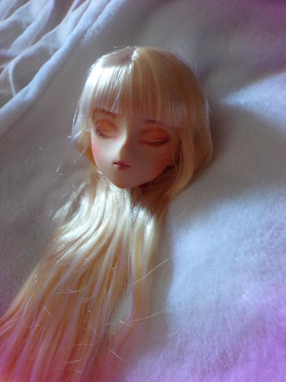 [V]☆DD head (ajout) /dollce head☆queue et ailes démon☆ NEWS! 125_1118