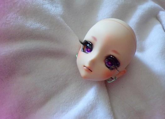 [V]☆DD head (ajout) /dollce head☆queue et ailes démon☆ NEWS! 125_1123