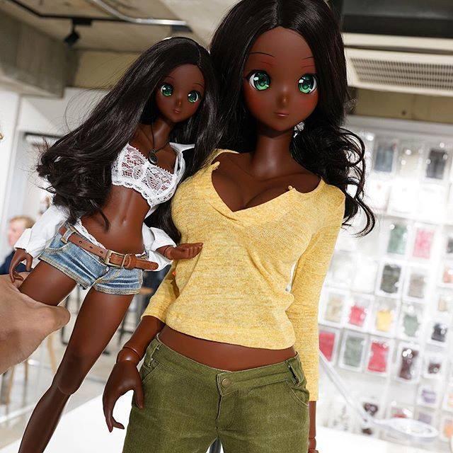 [Smart doll] Smart doll Plus (Mirai Mannequin Machine) - Smartdoll de 120 cm - Page 8 35145310