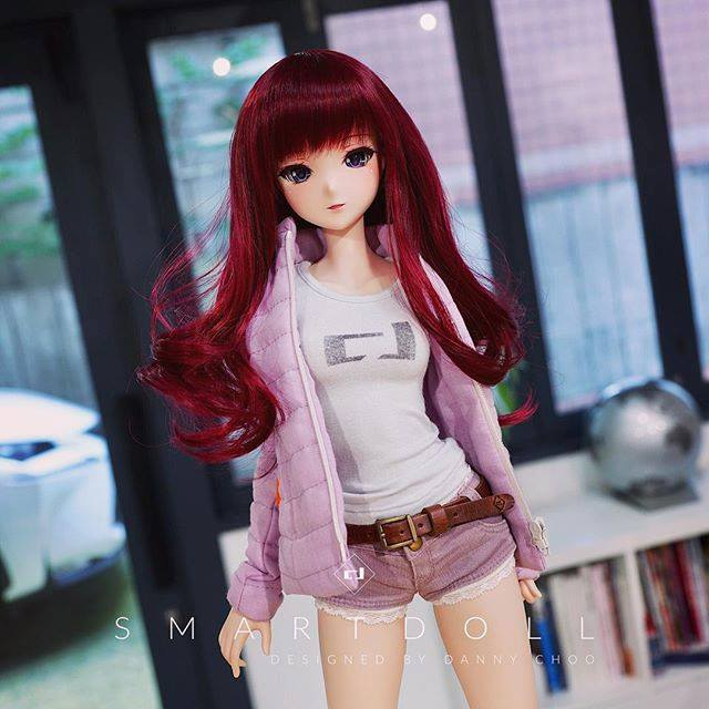 [Smart Doll] Journey - Page 2 36943010