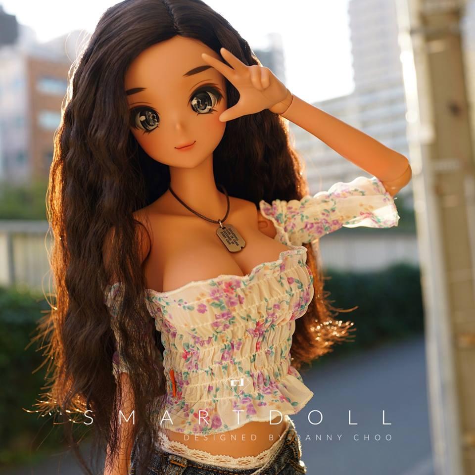 [Smart Doll] Oceana 42681010