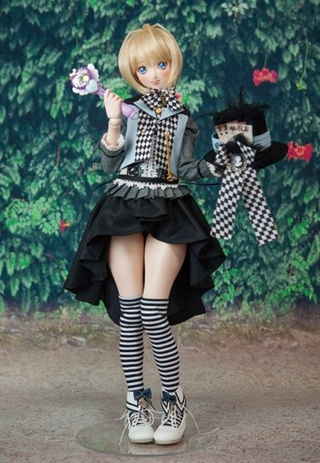 [Quarantotto] One Selection Doll 71 (Obitsu 50-04 tan) & One Selection Doll 72 - Page 2 59130910