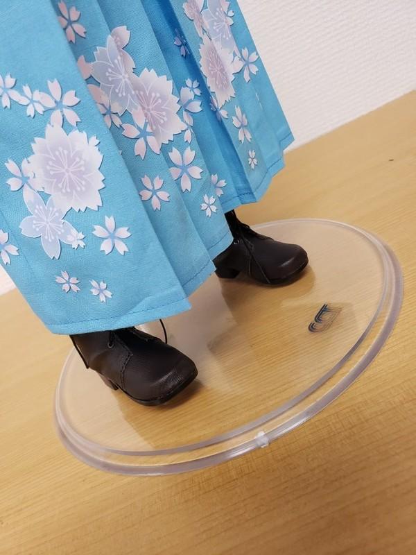 [Azone] Yumi - [Senran Kagura: Shinovi Master - Tokyo Youma Hen] 80541310