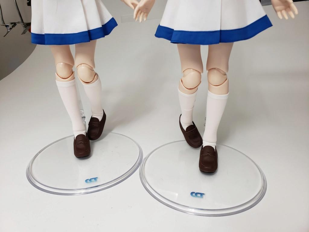 [Azone] Original Doll & Hybrid active Figure (1/3 & 1/4) - Page 4 Agon1510