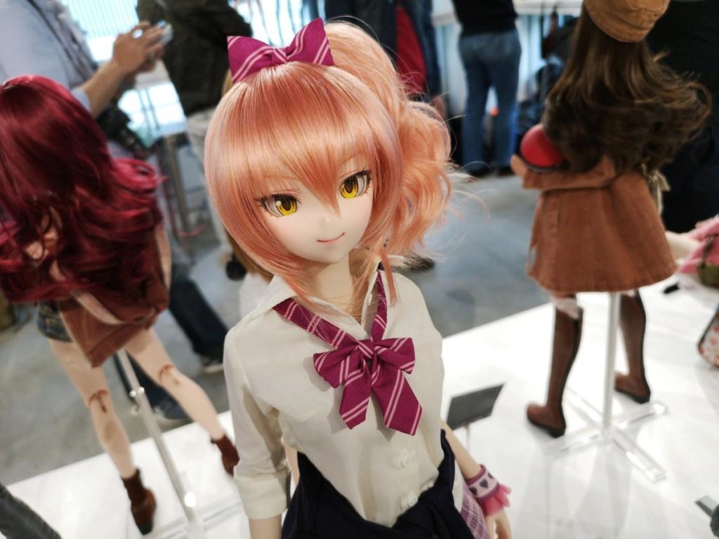 [Smart Doll] The Idolmaster ✩ Mika Jougasaki - Page 5 D4f1yr10