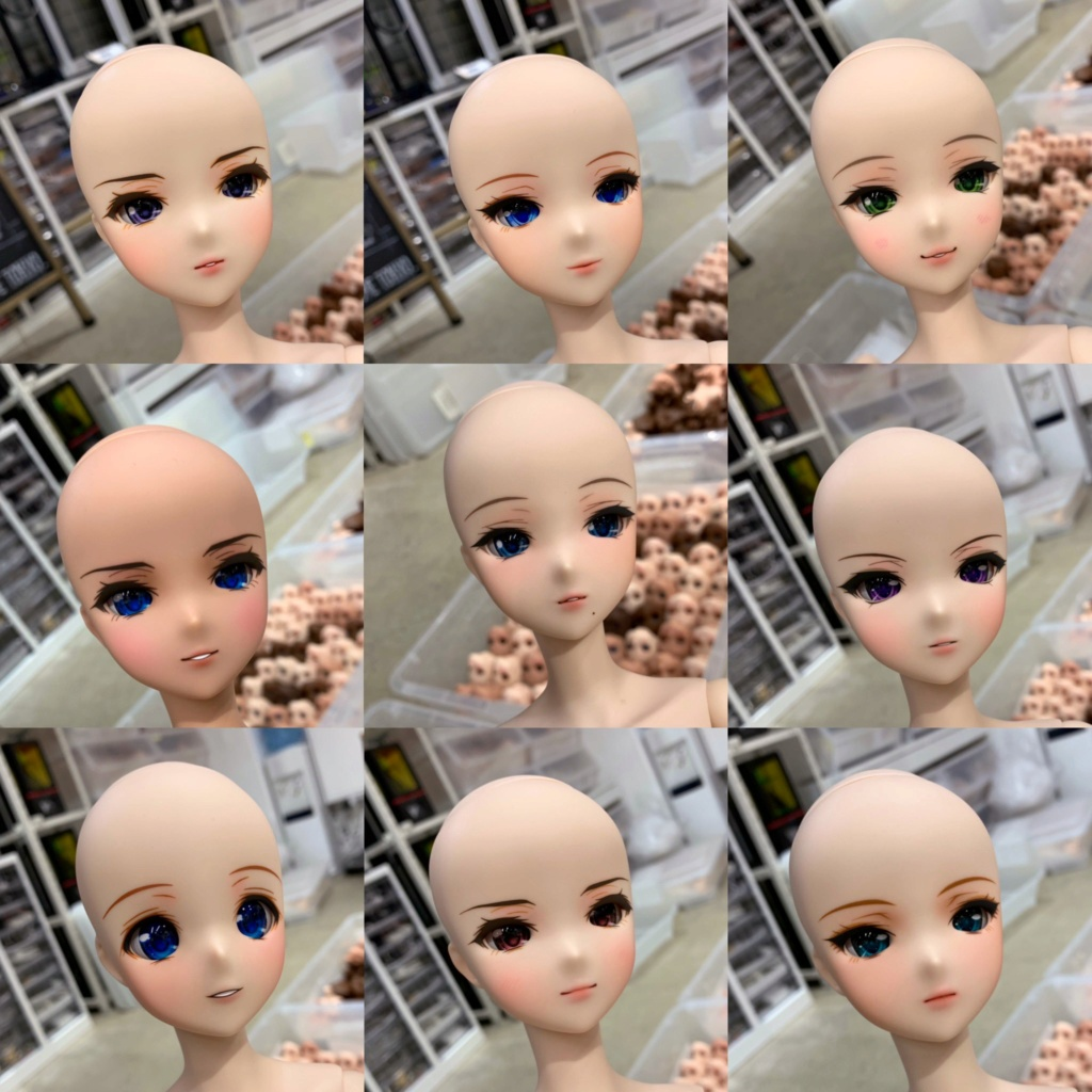 [Smart doll] Vente exclusive boutique + eventuel abandon du vinyl D9lc4y11