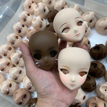 [Smart doll] Vente exclusive boutique + eventuel abandon du vinyl D9lisc11