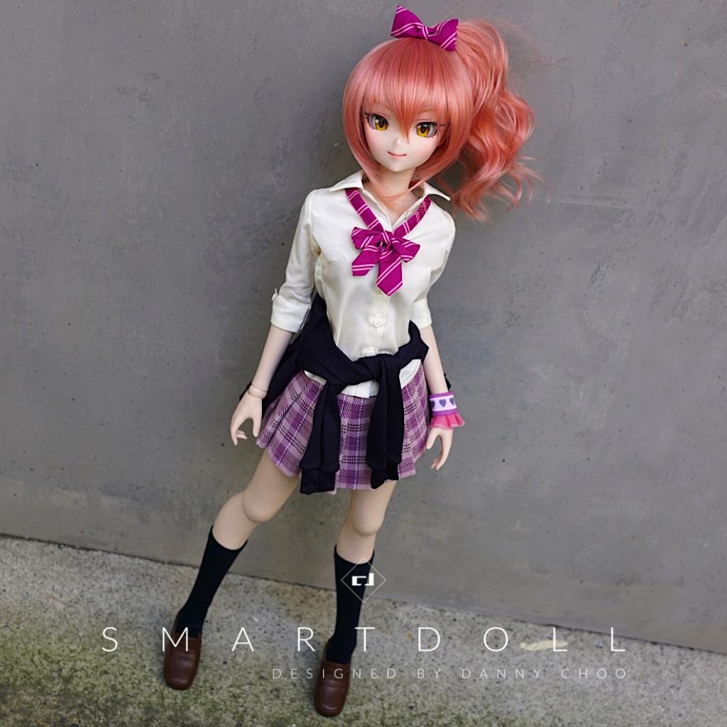 [Smart Doll] The Idolmaster ✩ Mika Jougasaki - Page 6 Dd86dd10