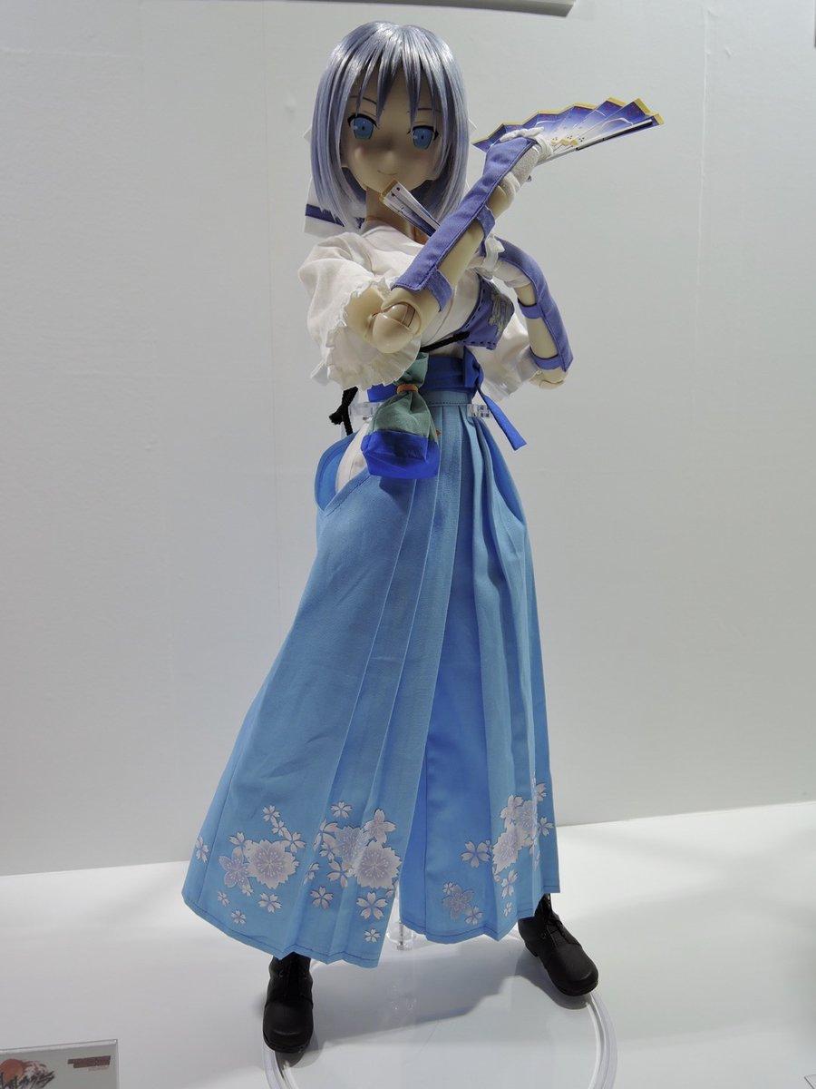 [Azone] Yumi - [Senran Kagura: Shinovi Master - Tokyo Youma Hen] Dzak6s10