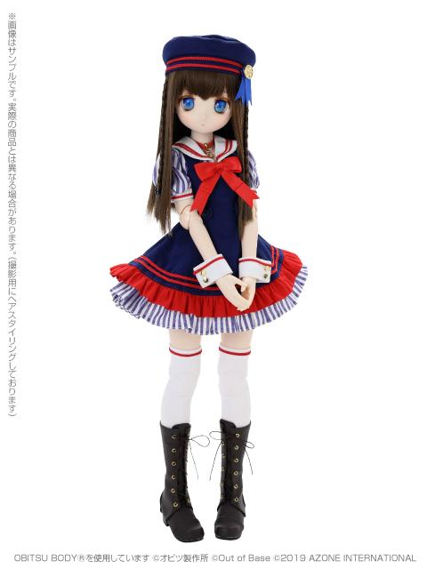 [Azone] Koharu - Iris Collect Petit E3819311