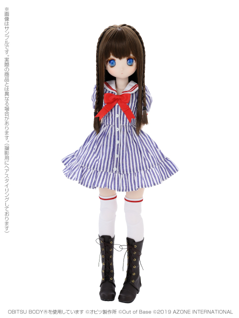 [Azone] Koharu - Iris Collect Petit E3819312