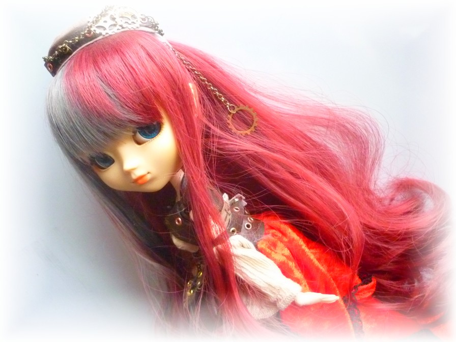 ☆[Vend]Pullip☆Hestia☆Spetnaz (NEW PHOTOS) ☆ P1190320
