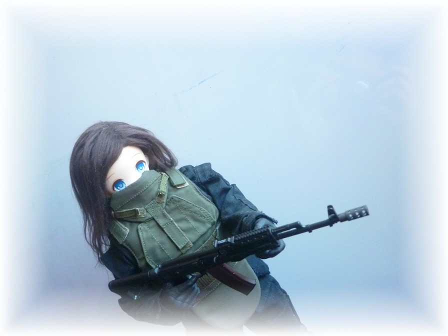 ☆[Vend]Pullip☆Hestia☆Spetnaz (NEW PHOTOS) ☆ P1200413