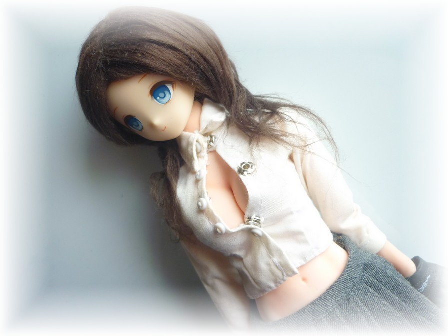 ☆[Vend]Pullip☆Hestia☆Spetnaz (NEW PHOTOS) ☆ P1200610